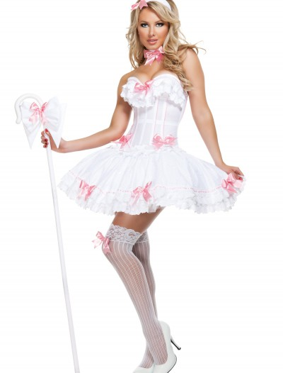 Bo Peep Carousel Costume buy now