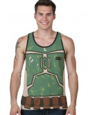 Boba Fett Mens Tank buy now