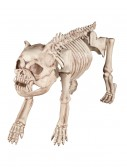 Bones the Hungry Hound Skeleton Dog buy now