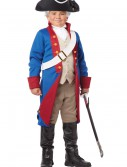 Boys American Patriot Costume buy now