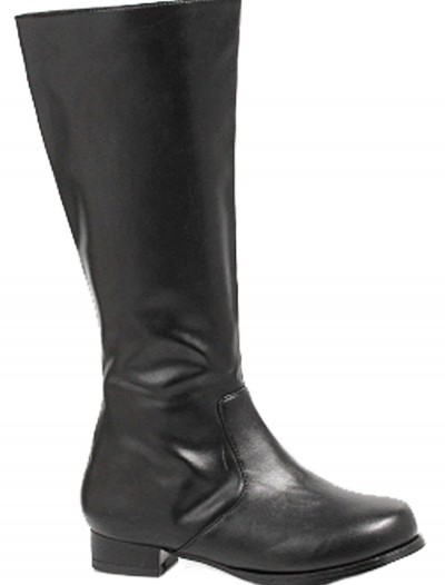 Boys Black Costume Boots buy now