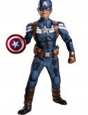 Boys Stealth Captain America Movie 2 Prestige Costume buy now