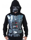 Boys Darth Vader Hoodie buy now