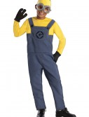 Boys Minion Dave Costume buy now