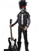 Boys' Dead Man Rockin' Costume buy now