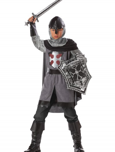 Boys Dragon Slayer Costume buy now