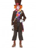 Boys Electric Mad Hatter Costume buy now