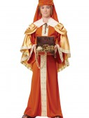 Boys Three Wise Men Gaspar of India Costume buy now