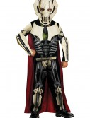 Boys General Grievous Costume buy now