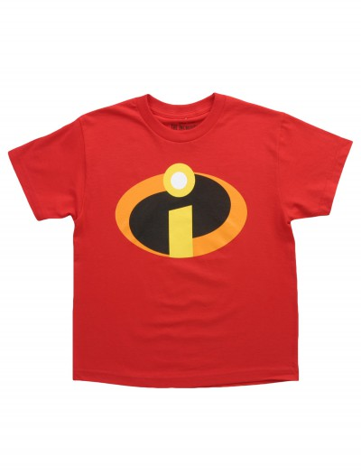 Boys Incredibles Costume TShirt buy now