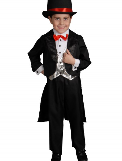 Boys Magician Costume buy now