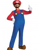 Boys Mario Prestige Costume buy now