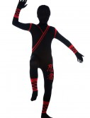 Boys Ninja 2nd Skin Suit buy now