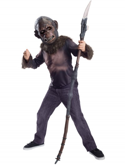 Boys Planet of the Apes Koba Costume buy now