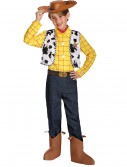Boys Prestige Woody Costume buy now