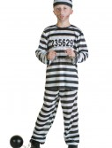 Boys Prisoner Costume buy now