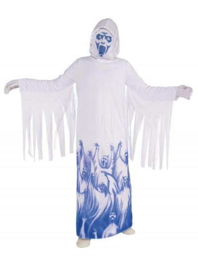 Boys Soul Taker Ghost Costume buy now