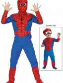 Boys Spider Man Costume buy now