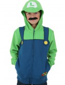 Boys Super Mario Luigi Hoodie buy now