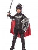 Boys The Black Knight Costume buy now