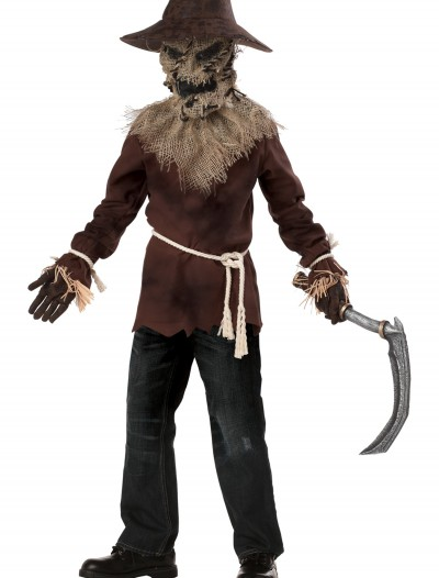 Boys Wicked Scarecrow Costume buy now