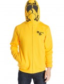 Breaking Bad Toxic Suit Hoodie buy now