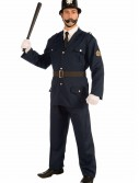Keystone Cop Costume buy now
