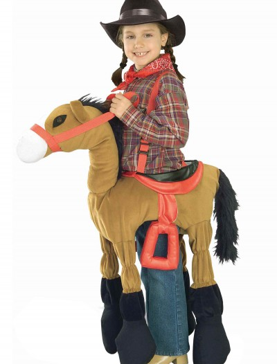 Brown Horse Costume buy now