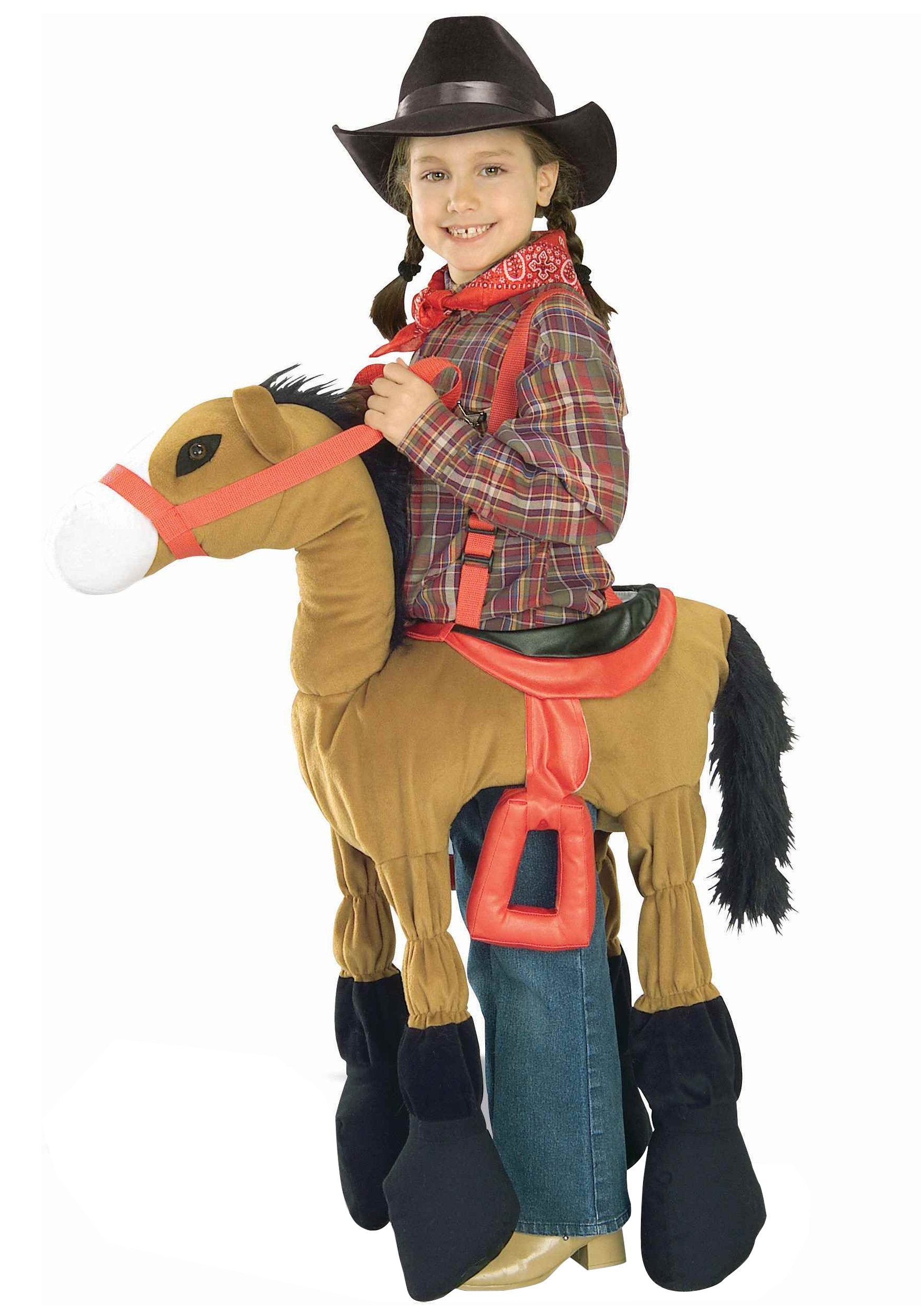 Brown Horse Costume Halloween Costumes