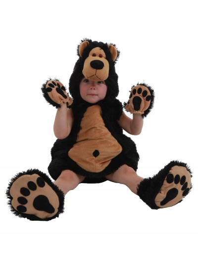 Bruce the Bear Costume buy now