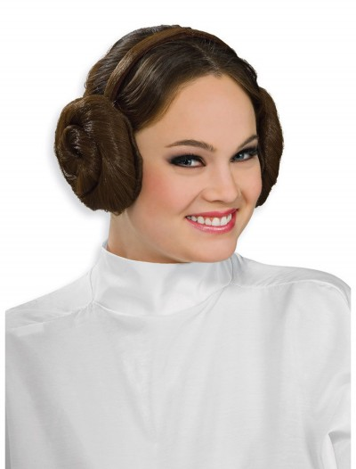 Bun Headpiece Princess Leia buy now