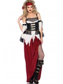 Buried Treasure Beauty Adult Costume buy now