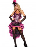 Burlesque Beauty Costume buy now