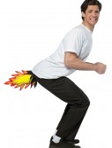 Butt Blaster Flame Shooter Costume buy now