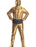 C-3PO Costume buy now