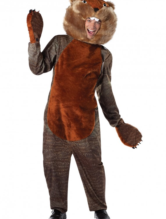 Caddyshack Gopher Costume buy now