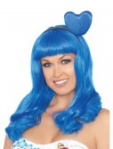 California Blue Candy Girl Adult Wig buy now
