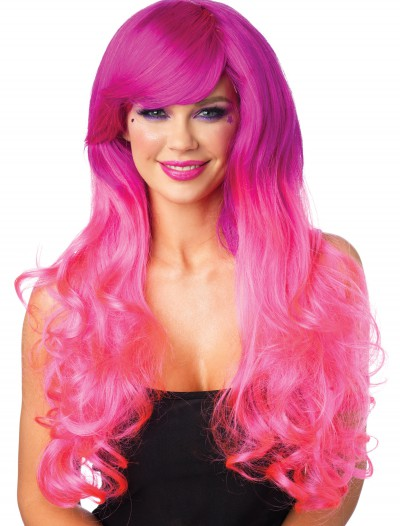 Cambria Two Tone Long Wavy Wig buy now