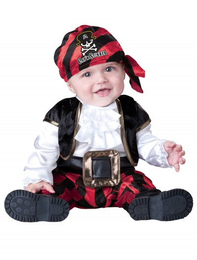 Cap'n Stinker Costume buy now