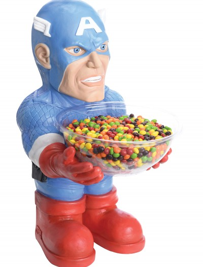 Captain America Candy Bowl Holder buy now