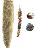 Captain Jack Sparrow Accessory Kit buy now