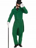 Caroling Gentleman Costume buy now