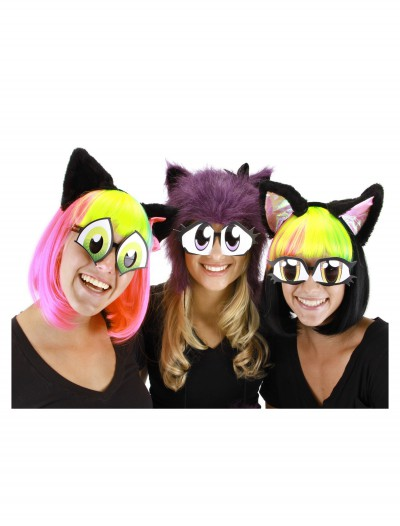 Cartoon Eyes Set buy now