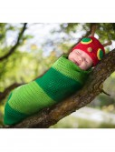 Casey the Caterpillar Newborn Bunting buy now