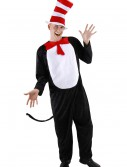 Cat in the Hat Adult Costume buy now