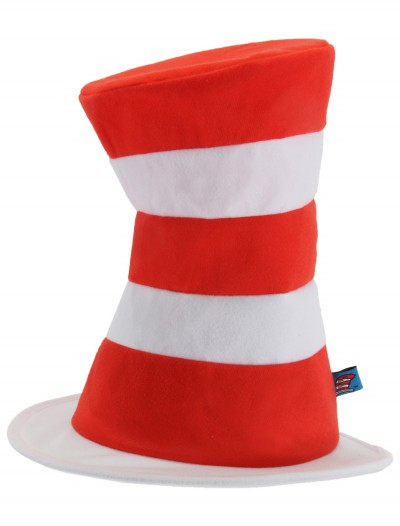 Cat in the Hat Adult Hat buy now