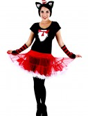 Cat in the Hat Adult Tutu Costume buy now