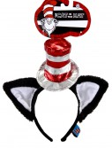 Cat in the Hat Deluxe Headband buy now