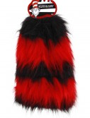 Cat in the Hat Leg Warmers buy now