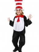 Cat in the Hat Toddler Costume buy now